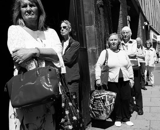 Women of Dundee