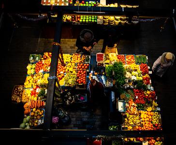 Fruit 'n' Veg
