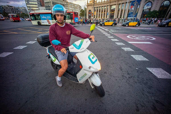 Scooter Boy