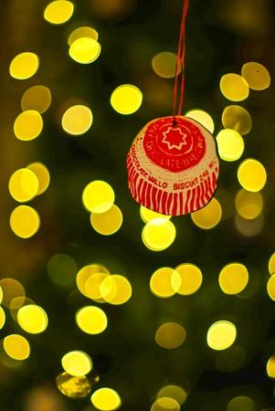 Teacake Christmas