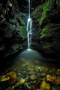 The Secret Grotto