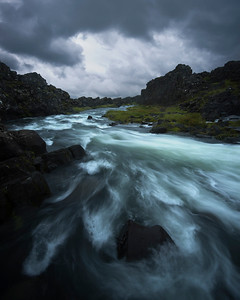 The Rapids of the Vale