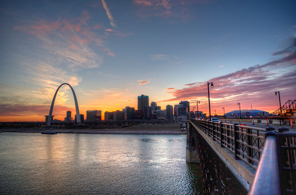 All About St. Louis
