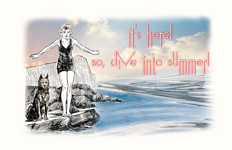 Original Illustration -- Shoe Lane Publishing Coy.