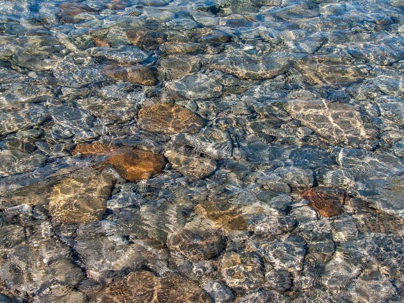 Big Bay stones.