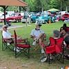 2014 Lake Helen Car Show