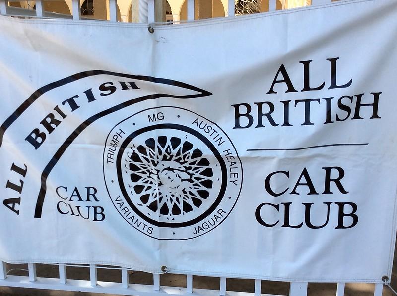 2014 Riviera Car and Bike Show