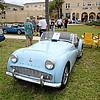 Jere Dotten 1959 Triumph TR3A