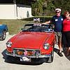 Joe & Donna Vetter