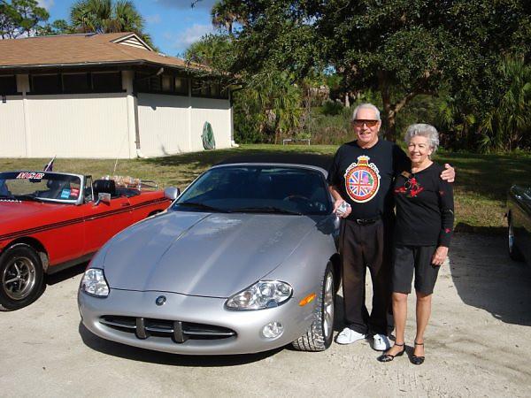 Wayne & Doris Deswert