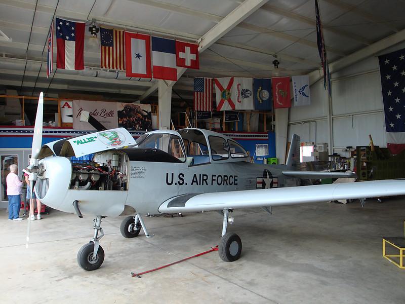 August 7 2010 - Deland Airport<br /> DSC01395