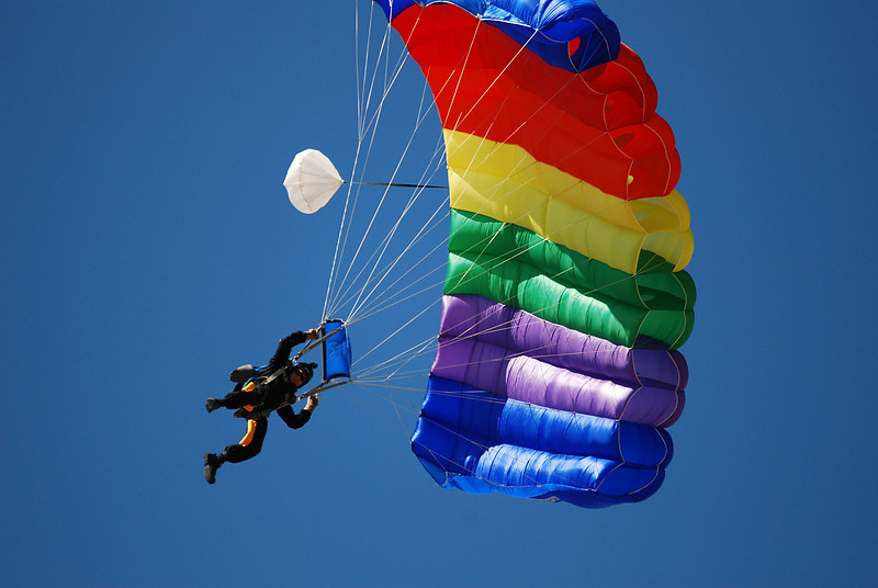 Skydive Deland meeting (Feb 2010) - cr. Tommy Suddard