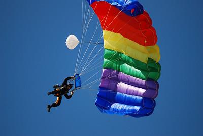 Feb-20-2010 Skydive Deland