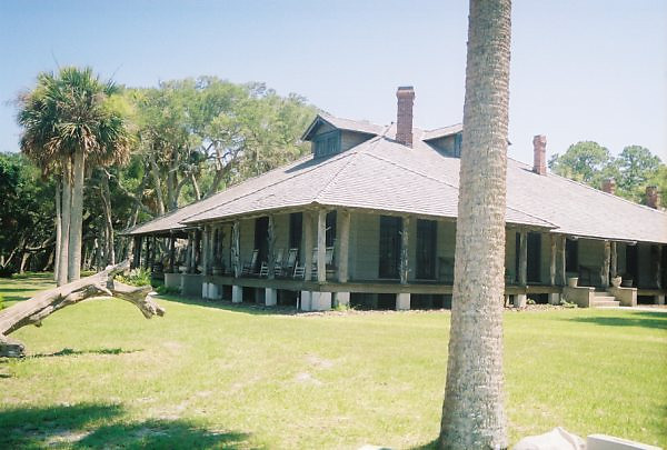 Princess Place_Main House
