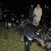Bob Kilpatrick Pembleton Brooklands, Ormond Gaslight Parade, 11-26-10