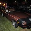Mike Schoonmaker 1980 Triumph Spitfire, Ormond Gaslight Parade, 11-26-10