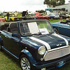 Timeless Wheels & Wings Show, New Smyrna Beach - October 2010 <br /> Izzi Mini Cooper 1