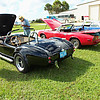 Timeless Wheels & Wings Show, New Smyrna Beach - October 2010 <br /> Kit car 4
