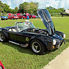 Timeless Wheels & Wings Show, New Smyrna Beach - October 2010 <br /> Kit car 2