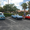 Meyer Mini, Suddard Spitfire, Vetter MGB