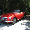 roy sleeper mga <br /> Washington Oaks Picnic <br /> May 22 2010