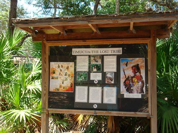 picnic, timucua, still can't find them <br /> Washington Oaks Picnic <br /> May 22 2010