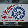abcc sign on non-british vehicle <br /> Washington Oaks Picnic <br /> May 22 2010