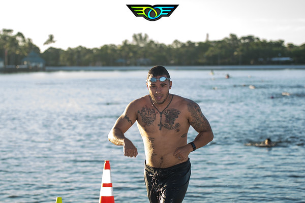 American Sprint Triathlon & Duathlon - 2017