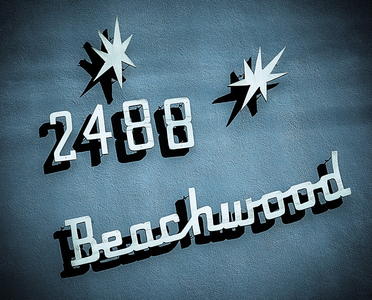 "Beachwood Apartments <span style=""color: #666; font-size: 13px;"">Los Angeles, CA</span>"