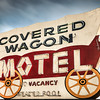Covered Wagon Motel