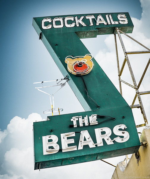 The Bears Cocktail Lounge