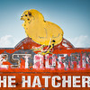 The Hatchery Restaurant