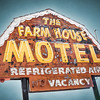 The Farm House Motel