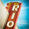 The Rio Theater