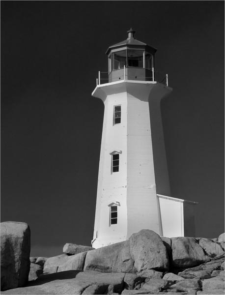 Peggy's Cove Light