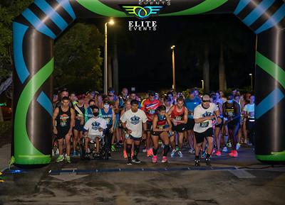 Naples Distance Classic 5k, 10k, Half Marathon - 2021
