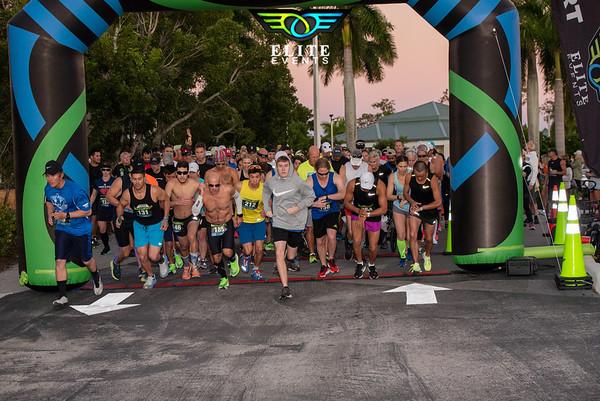 Naples Distance Classic 5k, 10k, Half Marathon - 2019