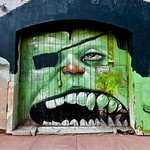 Street Art / Graffiti : Street Art / Graffiti