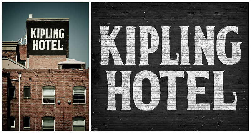 """Kipling Residential Hotel <span style=""""color: #666; font-size: 13px;"""">Los Angeles, CA</span>"""