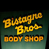 """Bistagne Brothers Body Shop <span style=""""color: #666; font-size: 13px;"""">Glendale, CA</span>"""