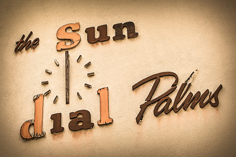 "The Sun Dial Palms Apartments <span style=""color: #666; font-size: 13px;"">Los Angeles CA</span>"