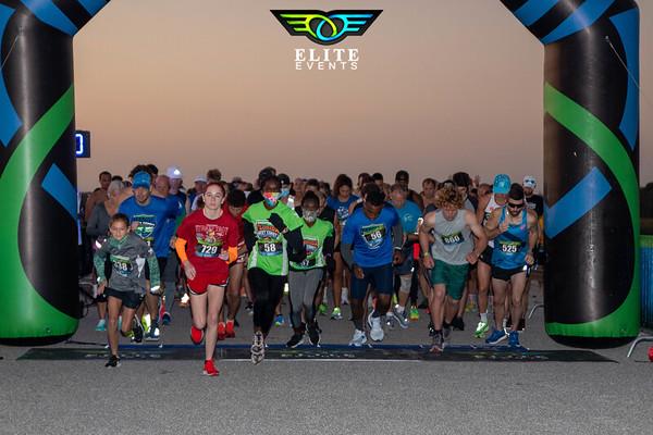 Sarasota West Coast Half Marathon & 5k - 2020