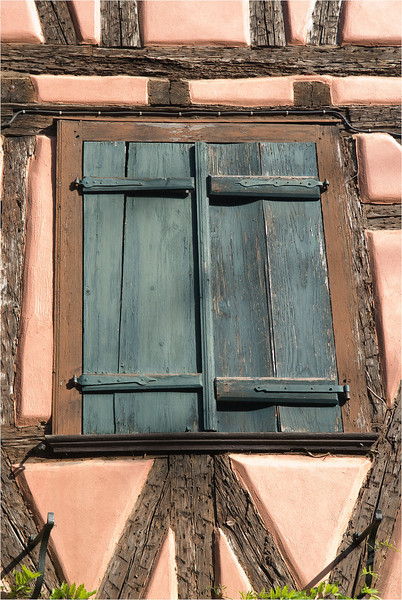 Taken in Riquewihr, France