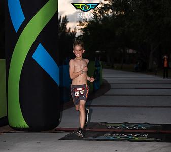 Sunrise Half Marathon & 5k - 2018