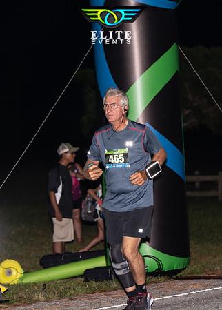 Venice Half Marathon & 5k - 2019