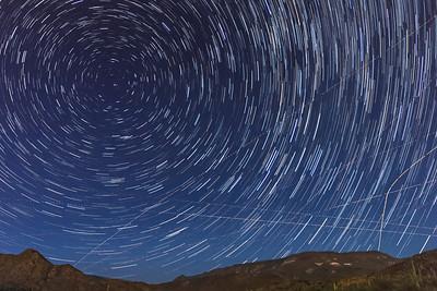Spur Trail Stars