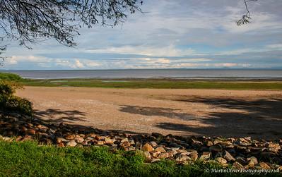 Speke Bay