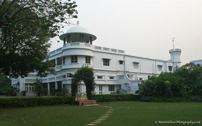 Fort Unchagaon