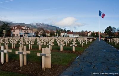 Cernay, Alsace
