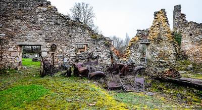 Oradour-sur-Glane, Haute-Vienne